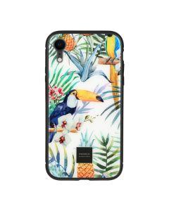 Чехол WK Case WPC-107 для iPhone XR Jungle (CL15927)
