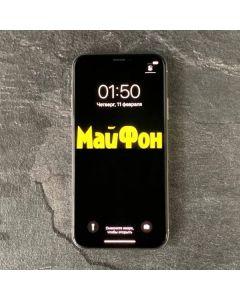 Apple iPhone X 64GB Silver (MQAD2) Б/У