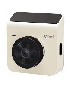 Автомобильный видеорегистратор Xiaomi 70mai Dash Cam A400 Ivory (MIDRIVE A400)