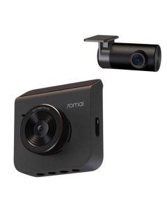 Автомобильный видеорегистратор Xiaomi 70mai Dash Cam A400 +Rear Cam RC09 Set