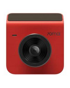 Автомобильный видеорегистратор Xiaomi 70mai Dash Cam A400 Red (MIDRIVE A400)