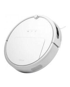 Робот-пылесос с влажной уборкой Xiaowa Vacuum Cleaner White E202-00