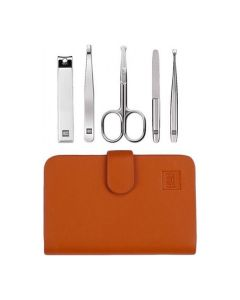 Xiaomi Маникюрный набор Stainless Steel Nail Clipper Set (HU0061)