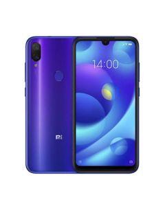 XIAOMI Mi Play 4/64Gb Dual sim (neptune blue) українська версія