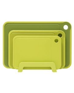Набор из 3-х разделочных досок Xiaomi Quange Cutting Board Olive (CF020101/02/03)