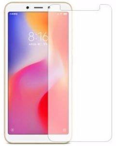 Защитное стекло для Xiaomi Redmi 6/6a (0.26mm) тех.пак