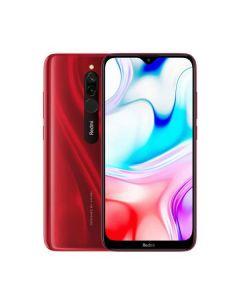 XIAOMI Redmi 8 3/32Gb Dual sim (ruby red) українська версія