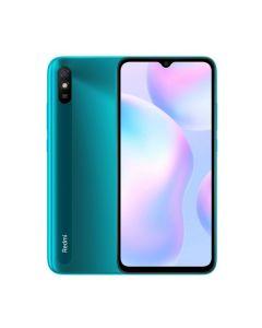 XIAOMI Redmi 9A 2/32Gb Dual sim (peacock green) українська версія