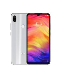 XIAOMI Redmi Note 7 4/64Gb (moonlight white) Global Version