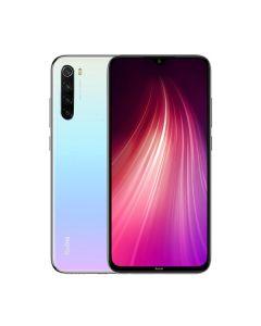 XIAOMI Redmi Note 8 (2021) 4/64 Gb (moonlight white) українська версія