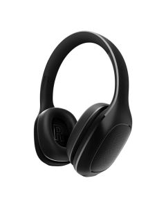 Наушники Xiaomi Mi Bluetooth Headphone Black (ZBW4403TY)