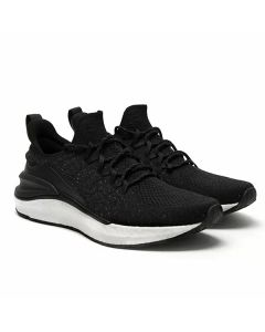 Кроссовки мужские Xiaomi Mijia Sneakers Sport 4 (EUR 41, Black)