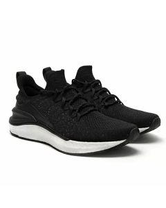 Кроссовки мужские Xiaomi Mijia Sneakers Sport 4 (EUR 44, Black)