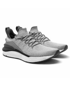 Кроссовки мужские Xiaomi Mijia Sneakers Sport 4 (EUR 44, Grey)