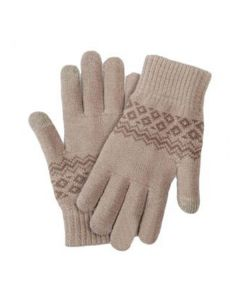 Перчатки Xiaomi Touch Screen Gloves Finger Winter Coffee