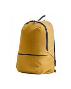 Рюкзак Xiaomi Z Bag Ultra Light Portable Mini Backpack Yellow
