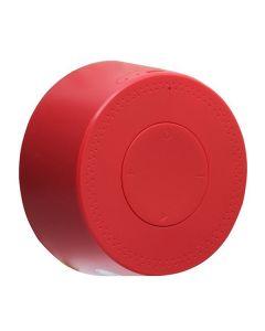 Портативная Bluetooth колонка XO F13 3W Red