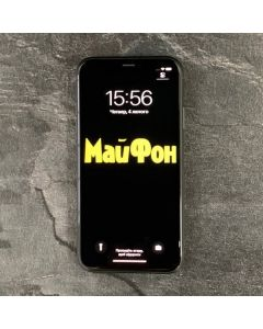 Apple iPhone 11 128GB Black (MWN72) Б/У (Без FACE ID)