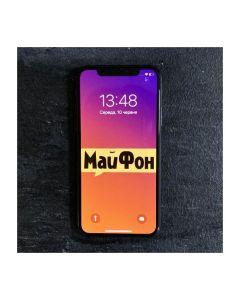 Apple iPhone XS Max 64GB Space Gray (MT6F2) Б/У