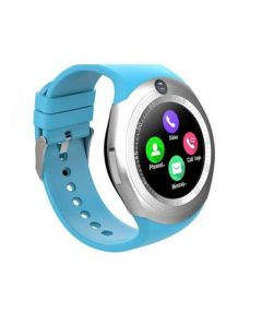 Смарт-часы Smart Watch Y1S Blue