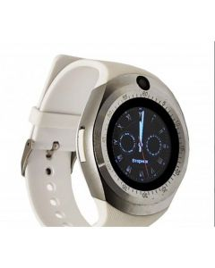 Смарт-часы Smart Watch Y1S White