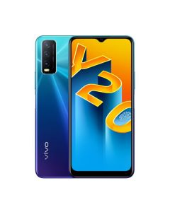VIVO Y20 4/64GB Nebula Blue