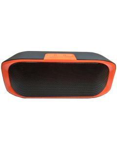 Портативная Bluetooth колонка YCW Charge G5 Orange