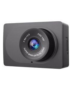 Автомобильный видеорегистратор Xiaomi YI Compact Dash Camera Black YCS1.A17