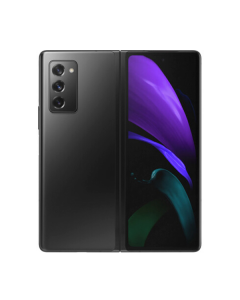 Samsung Galaxy Fold 2 Black