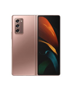 Samsung Galaxy Fold 2 Bronze