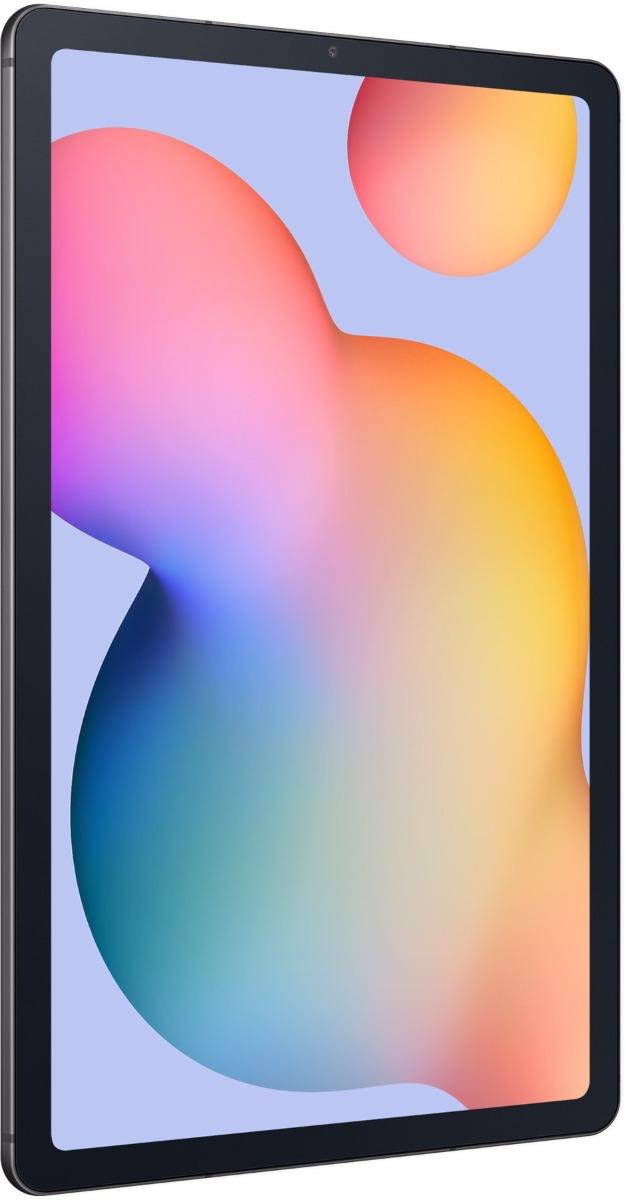 Планшет SAMSUNG Galaxy Tab S6 Lite 10.4 WiFi 4/64GB Gray
