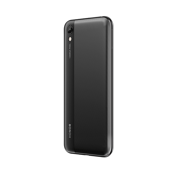 HONOR 8S Prime 3/64Gb Midnight Black (51095GKT)