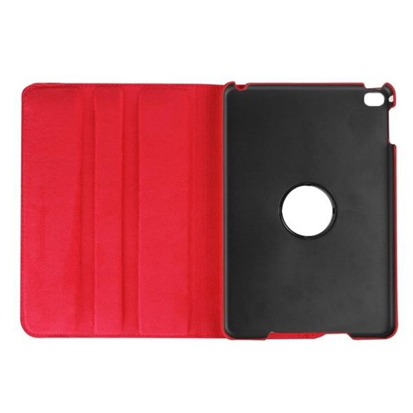 Сумка книжка поворотная для iPad Mini 4 Red
