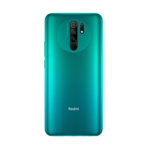 XIAOMI Redmi 9 3/32Gb Dual sim (ocean green українська версія