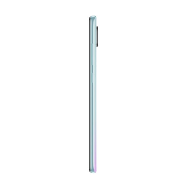 XIAOMI Redmi Note 9 3/64 Gb (polar white) українська версія