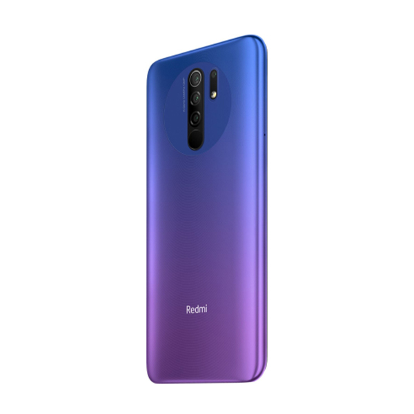 XIAOMI Redmi 9 3/32Gb Dual sim (sunset purple) українська версія