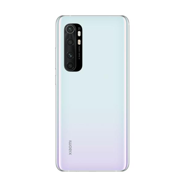 XIAOMI Mi Note 10 Lite 8/128Gb (glacier white) Global Version