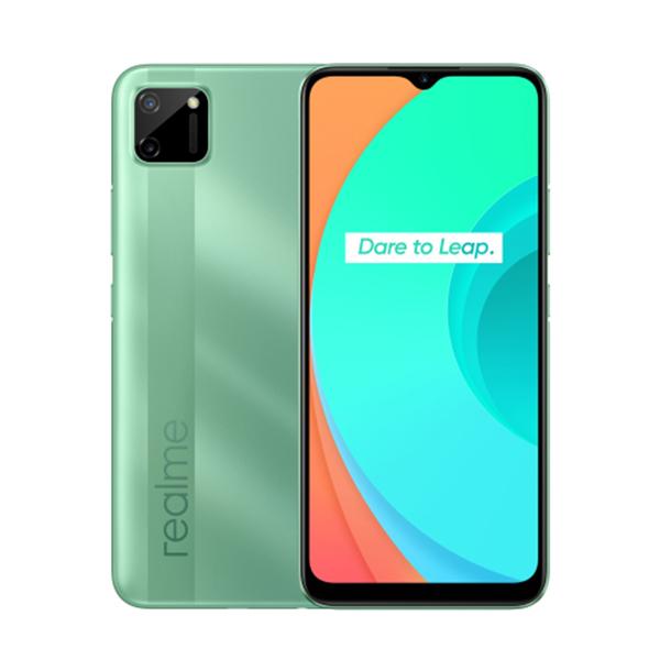 Realme C11 2/32Gb Green