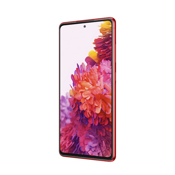 Samsung Galaxy S20FE 6/128Gb Red (SM-G780FZRDSEK)