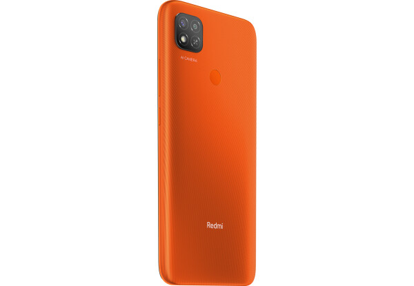 XIAOMI Redmi 9C 3/64 GB Dual sim (Orange) Global Version