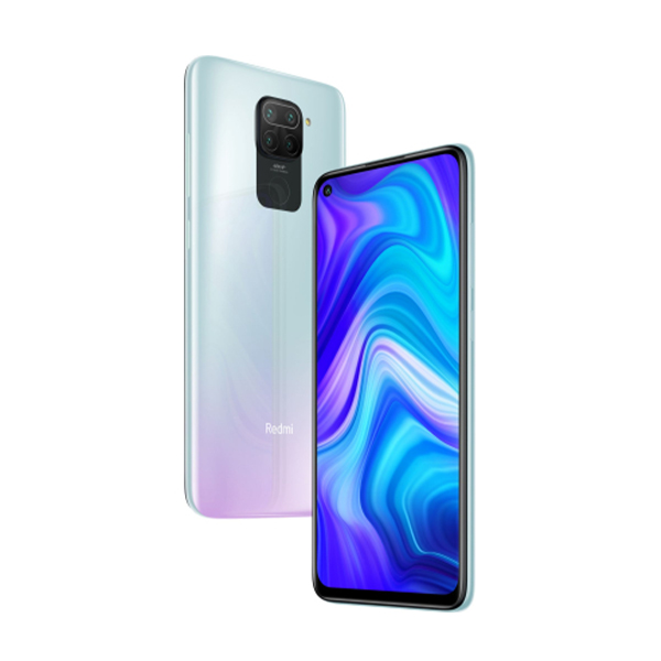 XIAOMI Redmi Note 9 4/128GB (polar white) Global Version