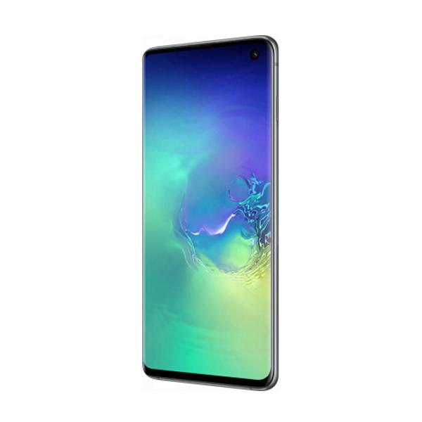 Samsung Galaxy S10 SM-G973 DS 8/128GB Green (SM-G973FZGDSEK)
