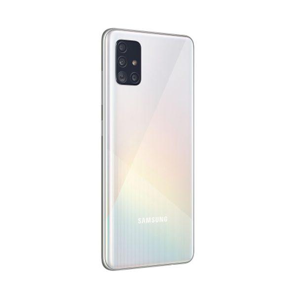 Samsung Galaxy A51 2020 SM-A515F 4/64GB White (SM-A515FZWU)