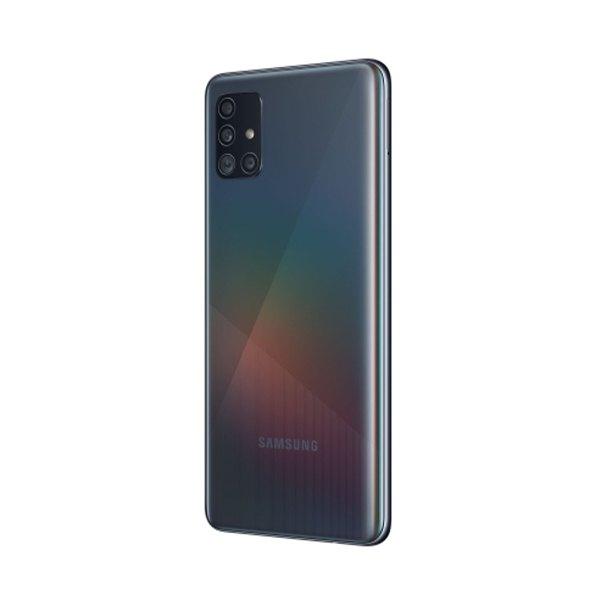 Samsung Galaxy A51 2020 SM-A515F 4/64GB Black (SM-A515FZKU)