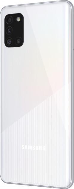 Samsung Galaxy A31 SM-A315F 4/128GB White (SM-A315FZWVSEK)