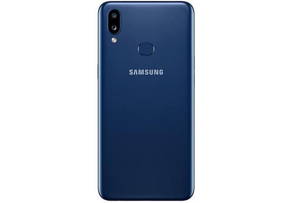Samsung Galaxy A10s 2019 SM-A107F 2/32GB Blue (SM-A107FZBD)