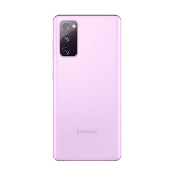 Samsung Galaxy S20 FE G780F 6/128Gb Cloud Lavender (SM-G780FLVDSEK)