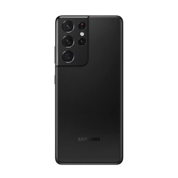Samsung Galaxy S21 Ultra 5G G998B 12/256Gb Phantom Black (SM-G998BZKGSEK)