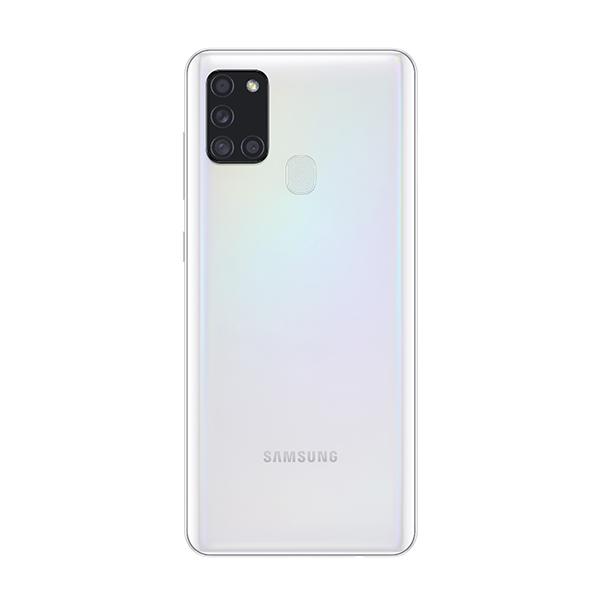 Samsung Galaxy A21s 2020 SM-A217F 3/32 White (SM-A217FZWNSEK)