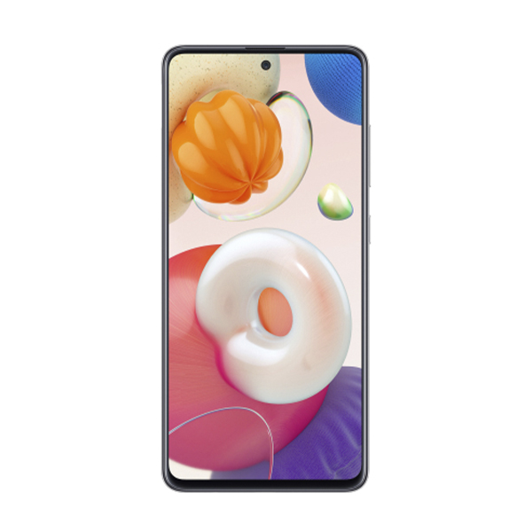 Samsung Galaxy A51 2020 SM-A515F 6/128GB Silver (SM-A515FMSW)